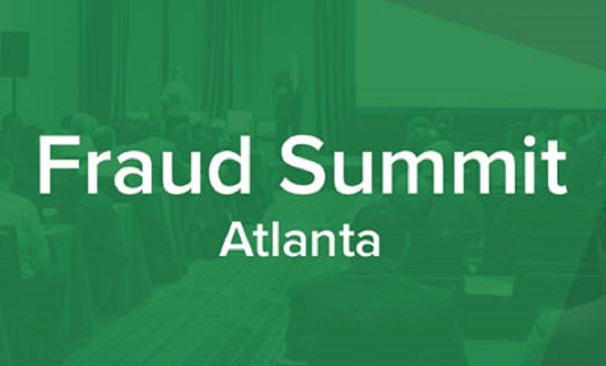 2015 Faces of Fraud - Atlanta