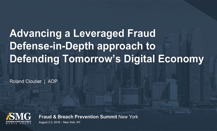 Advancing a Leveraged Defense-in-Depth Approach: Protecting Tomorrow's Digital Economy from Fraud
