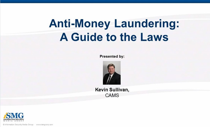 Anti-Money Laundering: The Practitioner's Guide to the Laws