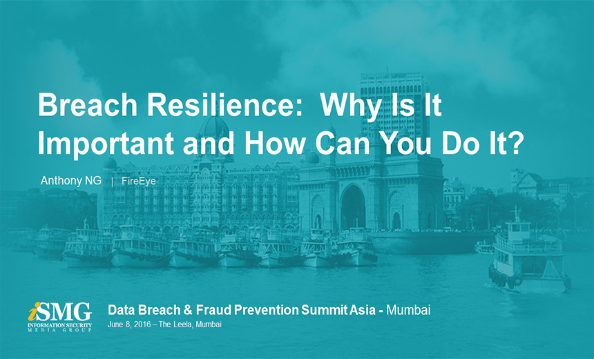 Breach Resilience: Why is It Important and How Can You do It?