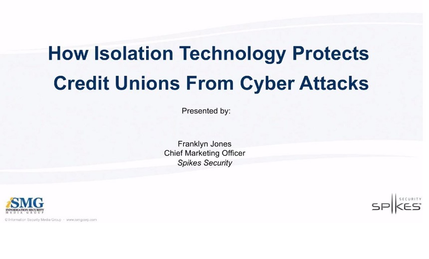 Cyber Security for Credit Unions: Managing the Unique Challenges