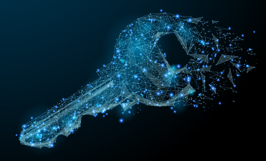Digital Transformation: Best Practices for Cryptographic Key Management and Protection