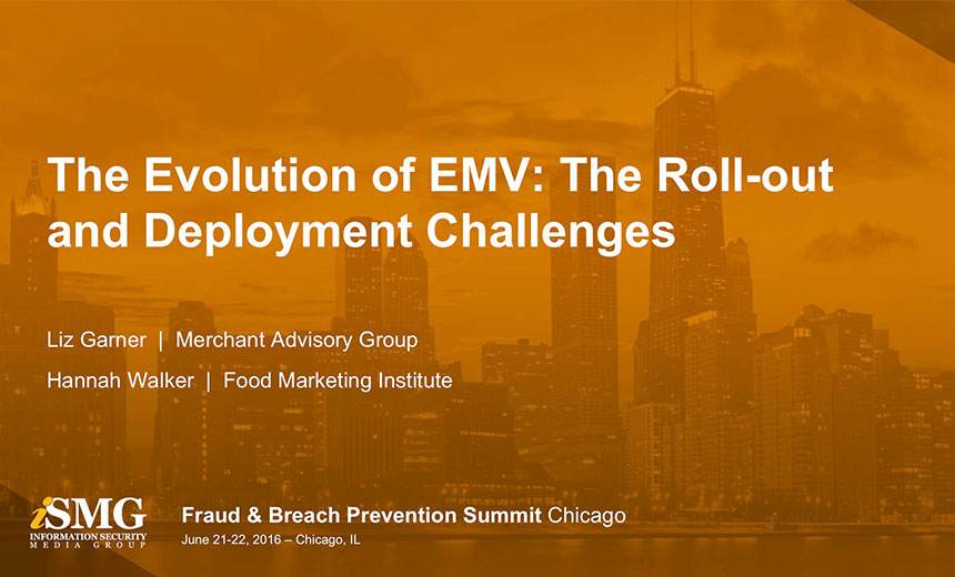 The Evolution of EMV: The Rollout and Deployment Challenges