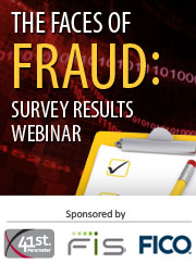 The Faces of Fraud: How to Counter 2011's Biggest Threats