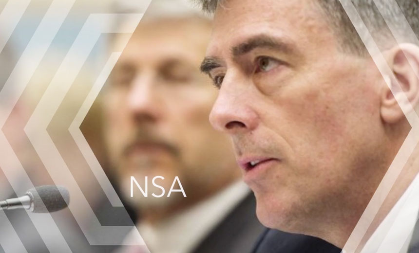 Former NSA Deputy Director Chris Inglis on the Strategy of Combating Cyber Threats