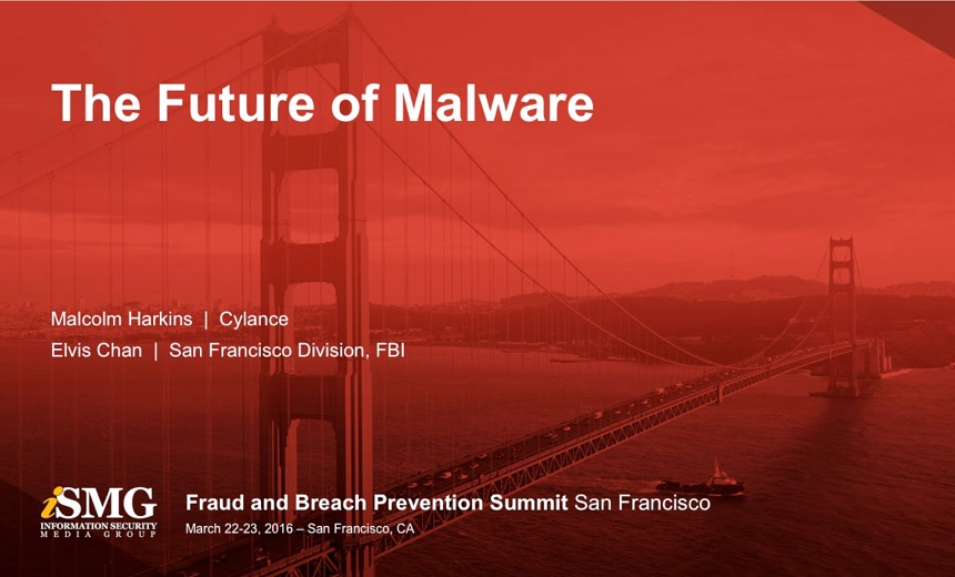 The Future of Malware