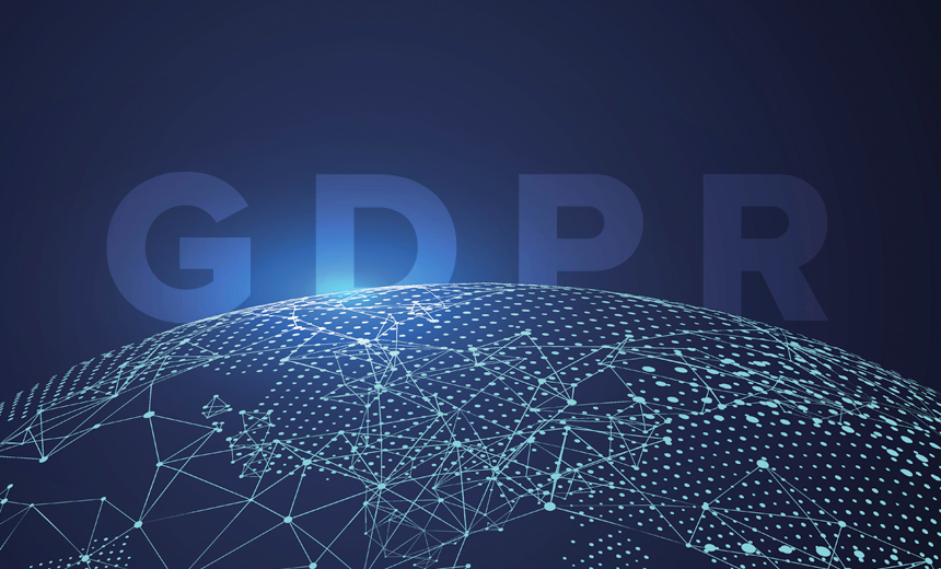 GDPR is Real. GDPR is Global. GDPR Preparedness is NOW.