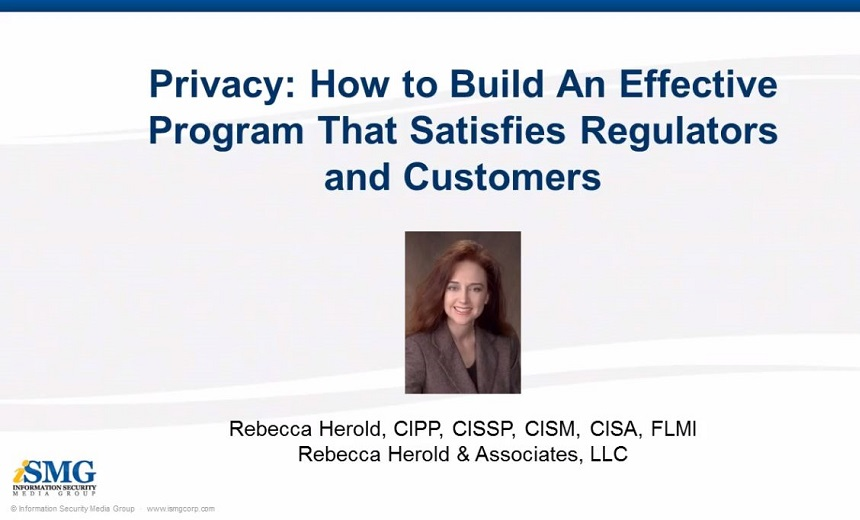 GLBA Privacy Requirements: Building a Program That Meets Compliance Mandates & Ensures Customer Privacy