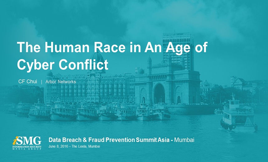 The Human Race in An Age of Cyber Conflict