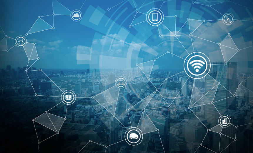 IoT is Happening Now: Are You Prepared?