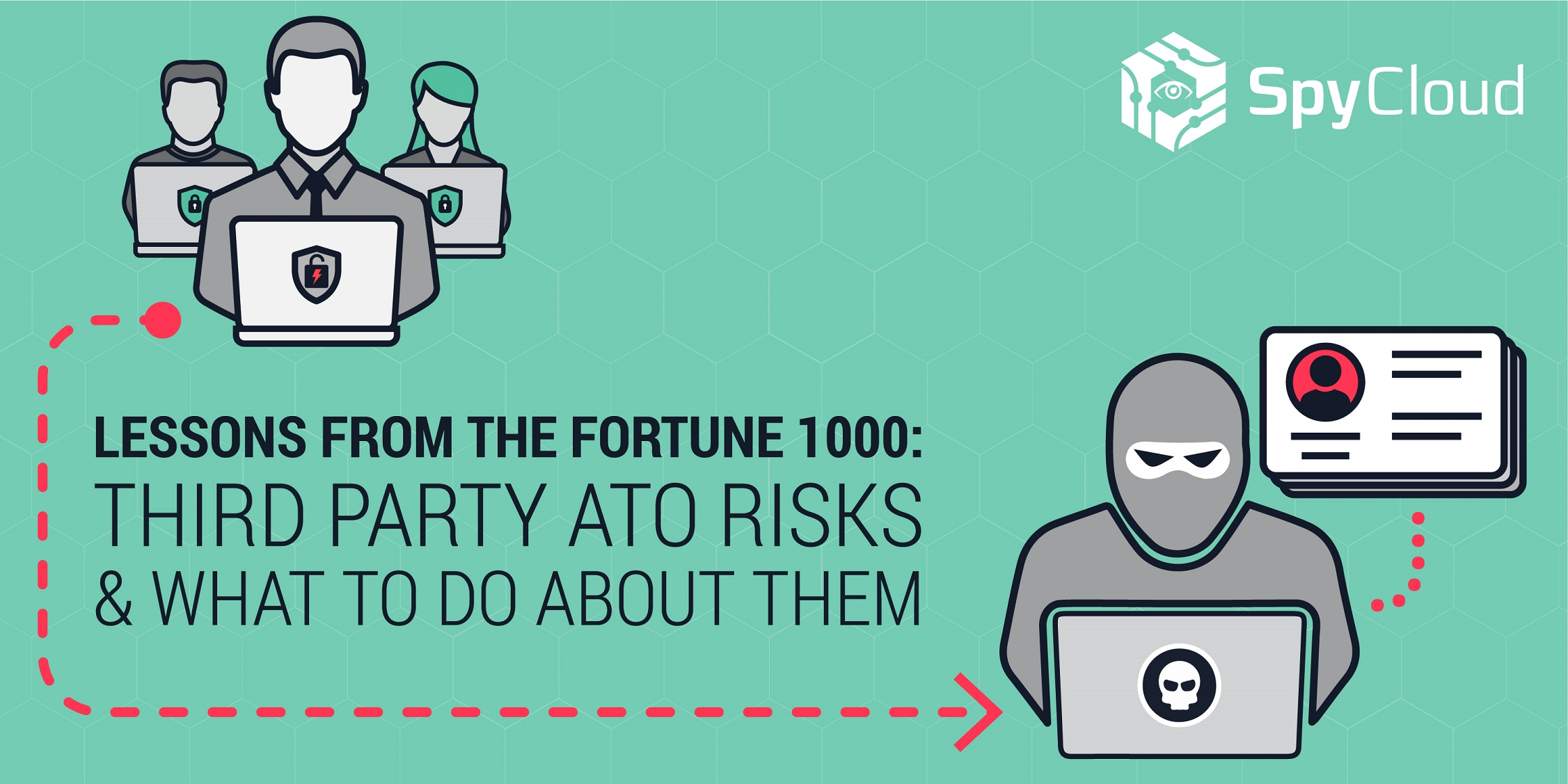 Live Webinar | Lessons from the Fortune 1000: Exploring Third-Party Account Takeover Risk and What to Do About It
