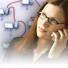 Leveraging VoIP While Maintaining Your Enterprise Security