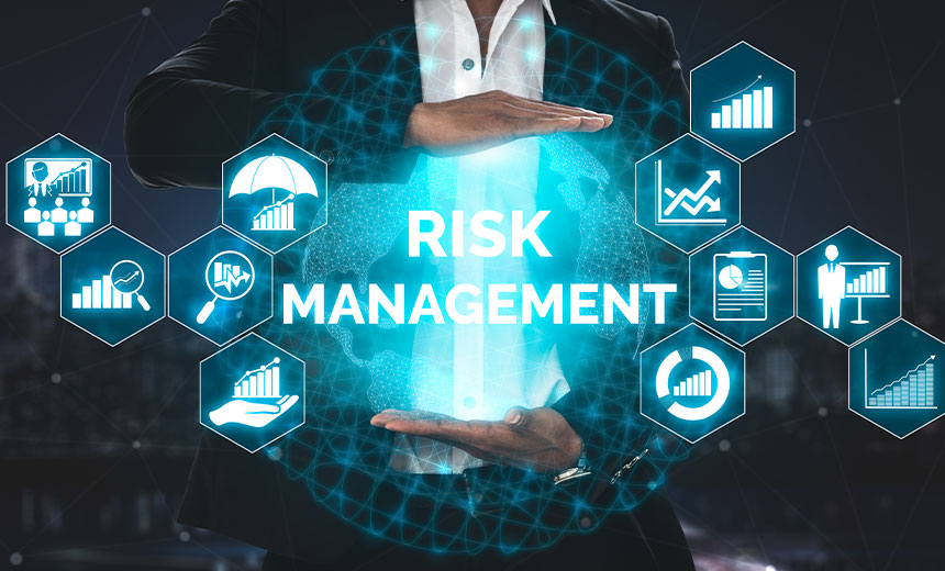 Live Webinar | Changing the Conversation Around Digital Risk Management: Third-Party Risk