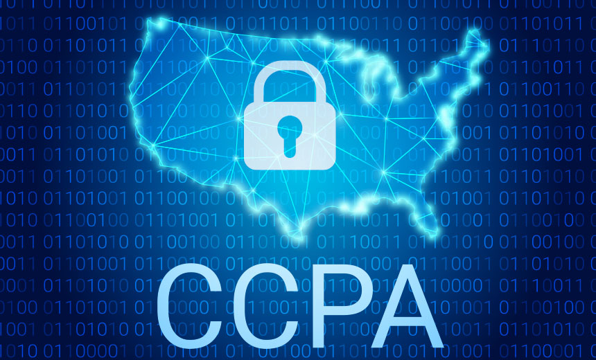 Live Webinar | Five Things You Need to Know About New CCPA Regulations