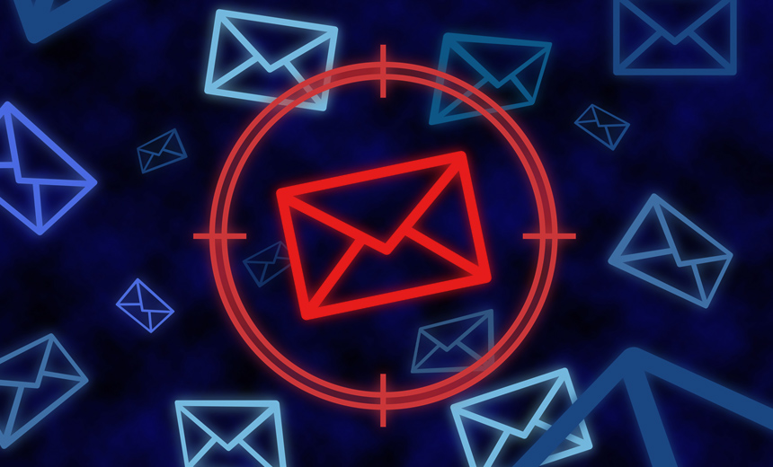 How to Stop Email-Borne Threats: Using Cyber AI to Protect Your Inbox from 'Fearware'