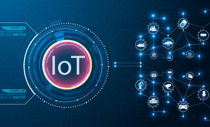 OnDemand Webinar | Cisco: Securing Industrial IoT