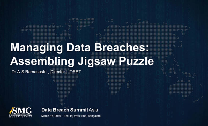 Managing Data Breaches: Assembling Jigsaw Puzzle