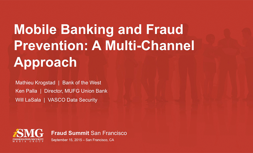Mobile Banking and Fraud Prevention: A Multi-Channel Approach