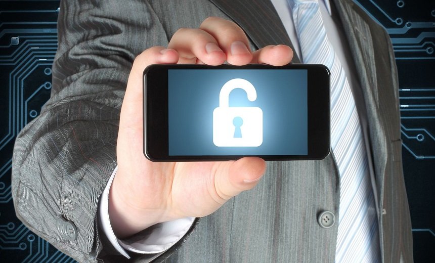 Mobile: Security Risk or Strength?
