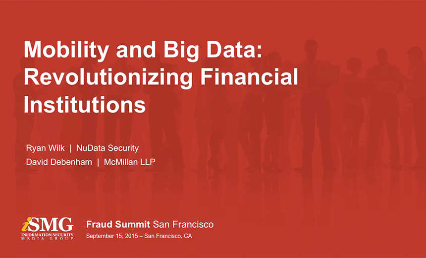 Mobility and Big Data: Revolutionizing Financial Institutions