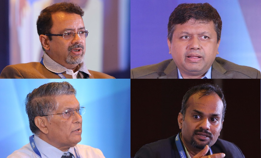 Panel: Aadhaar's Security Conundrum: Building an Effective Data Protection Framework
