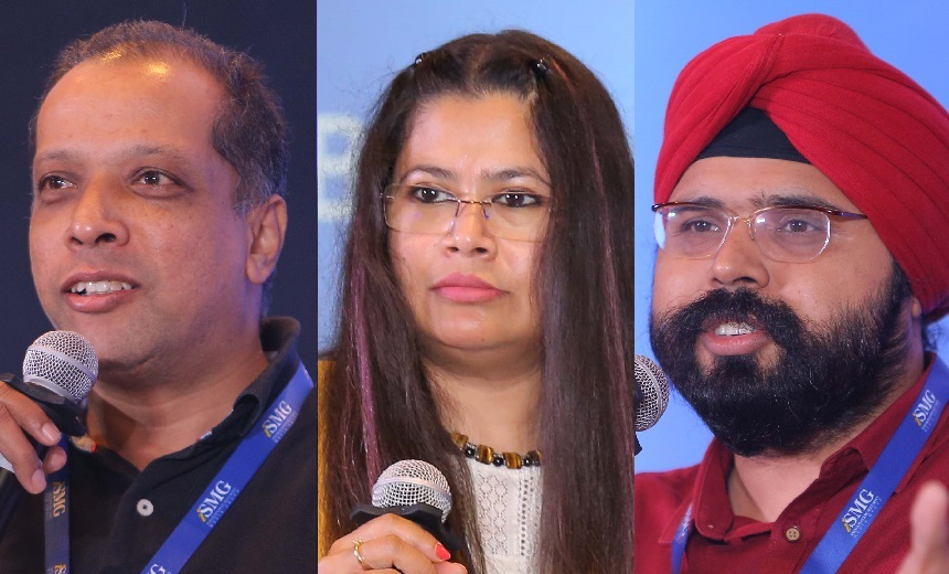 Panel: CASB: A Critical Technology for Cloud Security - What Are India's Stakes?