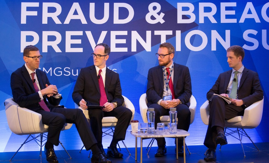 Panel: Cyber Insurance: A Rising Role in Mitigating Risk for CISOs