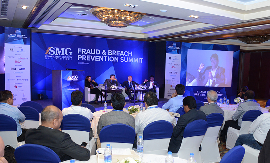 Panel Discussion: Aadhaar  Authentication: Moving Beyond Passwords