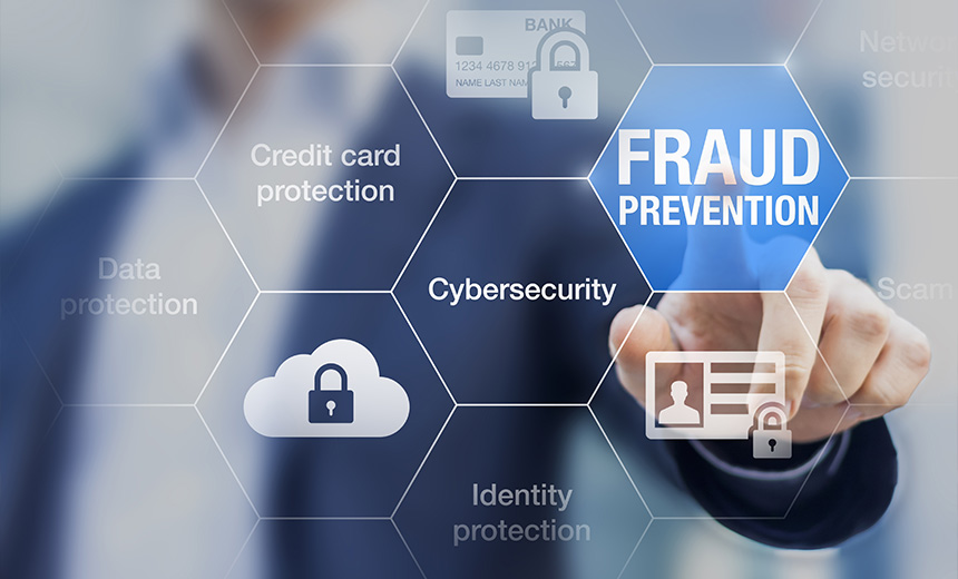 Panel Discussion | Preventing Identity Fraud: The Road Ahead For Financial Services