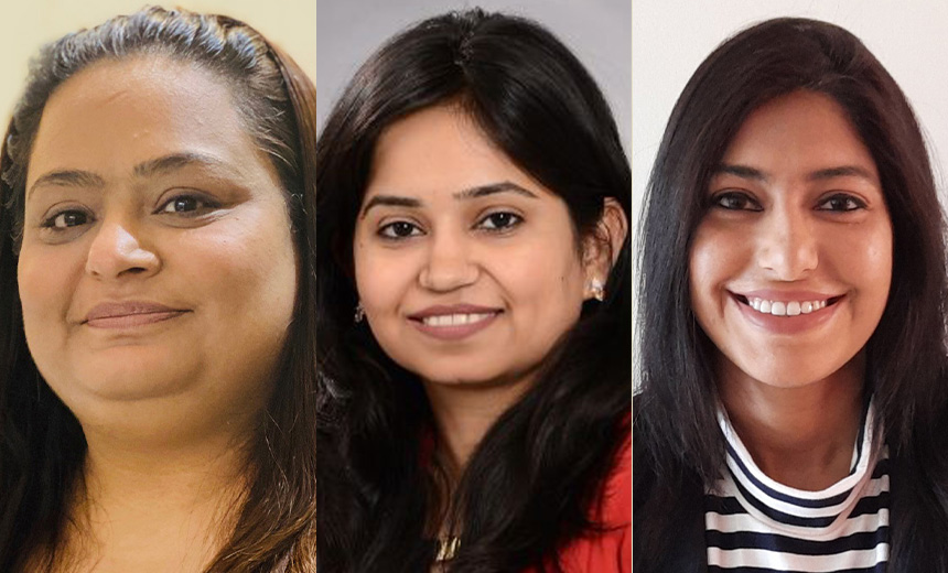Panel Discussion: Women in IT Security and Privacy: Bridging the Skill Gap