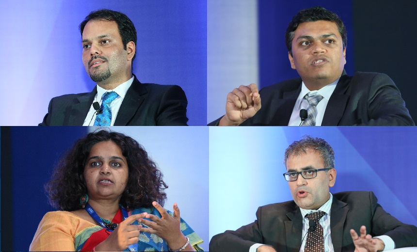 Panel: GDPR: The Impact on India's Changing Privacy Landscape