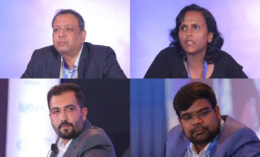 Panel: Securing IoT Devices: A Security-By-Design Approach