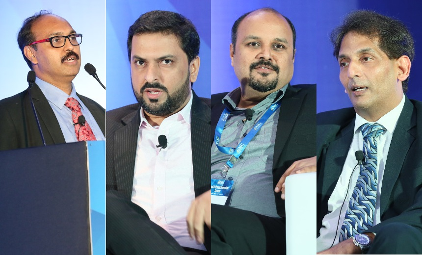 Panel: Strategic Outlook for Indian Cybersecurity in 2018