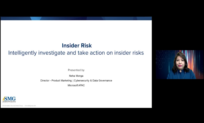 The Perfect Storm of Insider Threat: How to Mitigate and Adapt to the Evolving Security Landscape