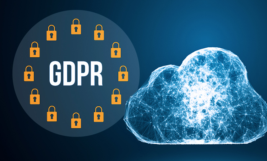 Providing a Secure Foundation for Your GDPR-ready Virtualized Cloud