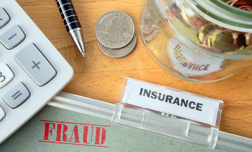 Reducing Insurance Fraud with Behavioral Biometrics