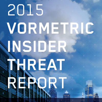 2015 Insider Threat Report