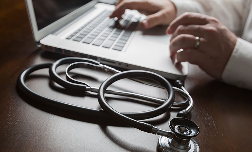 Securing the Email Channel in Healthcare