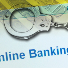 Taking Fraud Out of  Online Banking