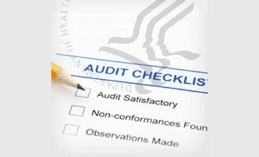 Updated Federal HIPAA Compliance Audit Preparation Tips