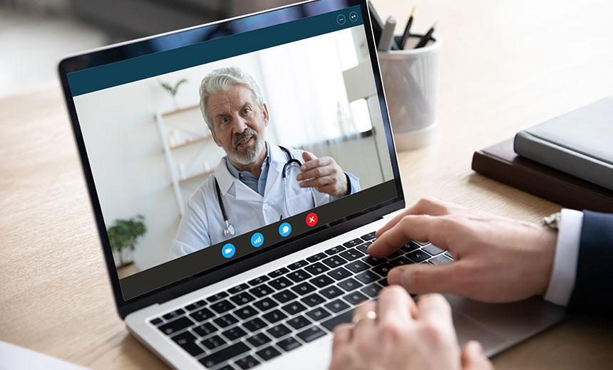 Webinar | Securing Telemedicine and the Future of Remote Work in Healthcare